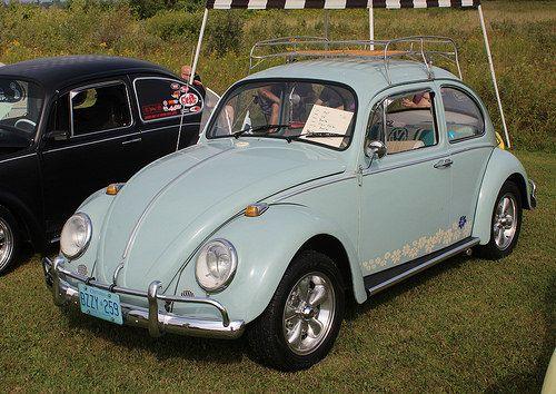 1965 Volkswagen Beetle 1200 Volkswagen Beetle Volkswagen Vw Beetles