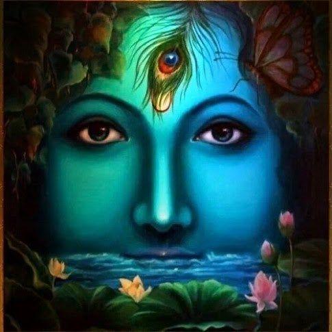 Krishna Painting Wallpaper Hd Krishna Painting Wallpaper Hd For Mobile In 2020 Krishna Painting Krishna Radha Painting Krishna Art