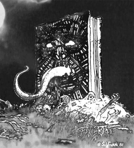Evil Dead: Necronomicon - http://www.dravenstales.ch/evil-dead-necronomicon/