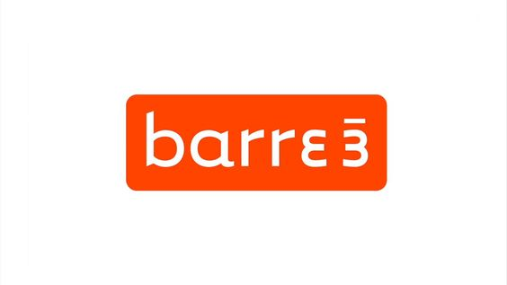 barre3 Morning Workout for Darling mag