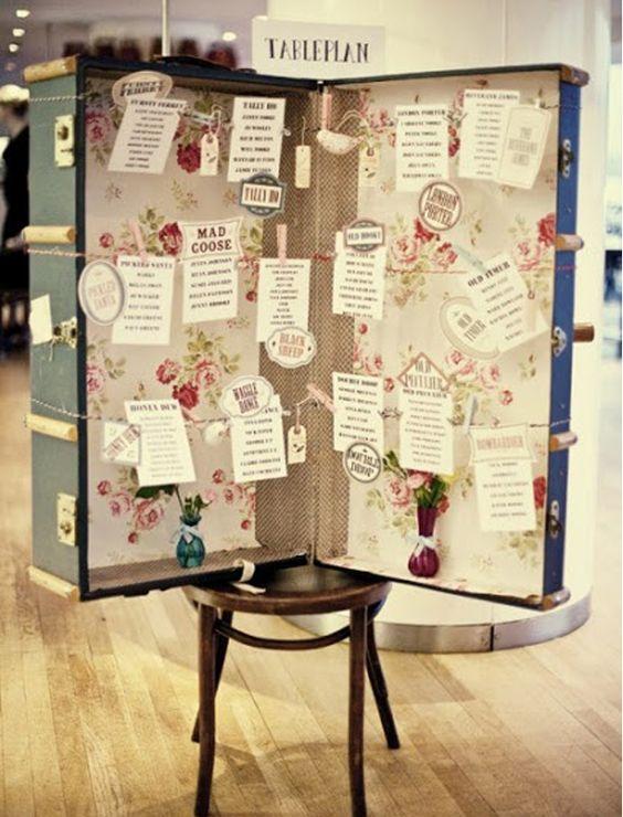 Mariage Vintage Numero 3 Plan De Table Pinterest Shabby Chic Inspiration Et Tables