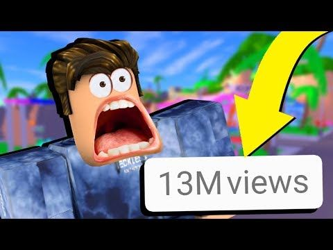 Roblox Custom Admin Roblox Custom Admin Gave Me A Lot Of Views Youtube Roblox Give It To Me Games Roblox