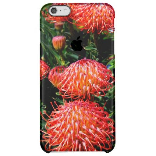 Australian Beauty Uncommon Clearly™ Deflector iPhone 6 Plus Case
