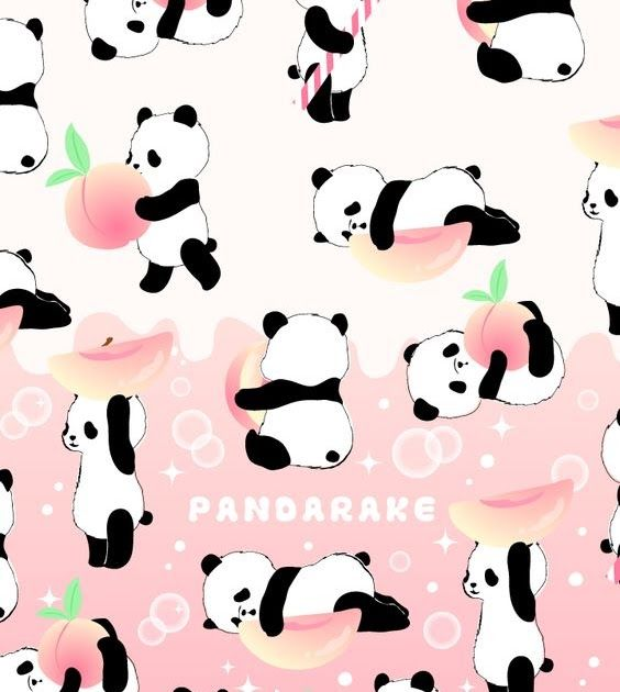 18 Gambar Kartun Lucu Gambar Panda Lucu Wallpaper Wa 50 Wallpaper Panda Lucu Paling Menggemaskan Tipspintar Com Source Www Tipspin Kartun Lucu Lucu Kartun