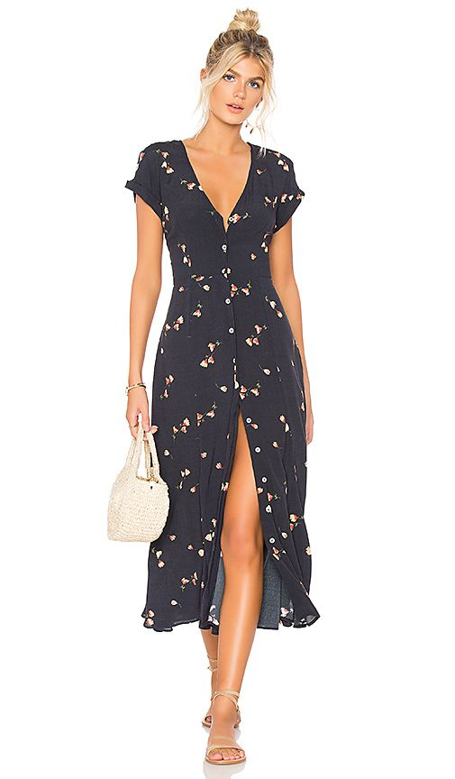 Capulet Elie Dress In Tulip Print Revolve Summer Dresses For Women Dresses Fashion New dress short dresses summer dresses vacation dresses revolve clothing flare skirt designer dresses ready to wear. pinterest