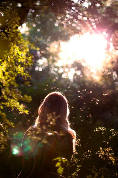 Sunshine.: