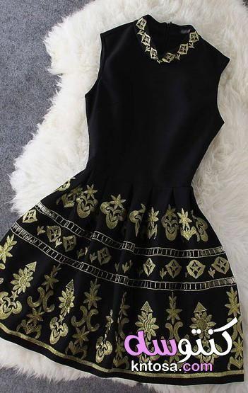 فساتين قصيرة ناعمة فساتين قصيرة للمراهقات فساتين قصيره روعه فساتين قصيرة منفوشة Kntosa Com 26 19 156 Dresses Pretty Dresses Outfits