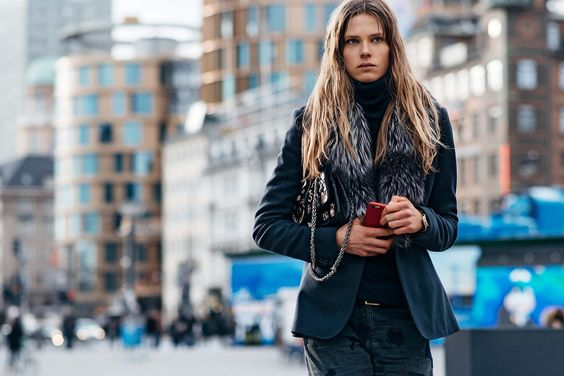 Never Mind French Girl Style—We Want to Cop the Looks of These Stylish Danes: