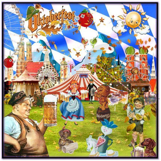 """""""Oktoberfest"""" by roza-beauty on Polyvore"""