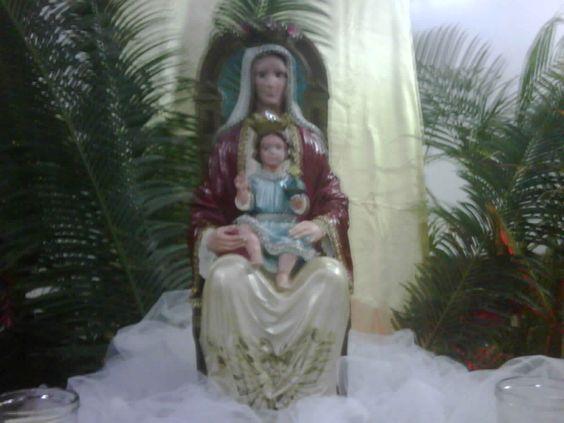 Nuestra Señora del Buen Consejo y Nuestra Señora de Nairea, Navarra (1048).