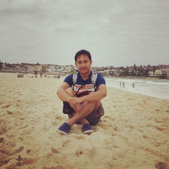 #bondi #bondibeachsydney #bondibeachsyd #bondibeachsyd #journey #goodtime #Goodplace #sydney #australia by chetthaphat http://ift.tt/1KBxVYg