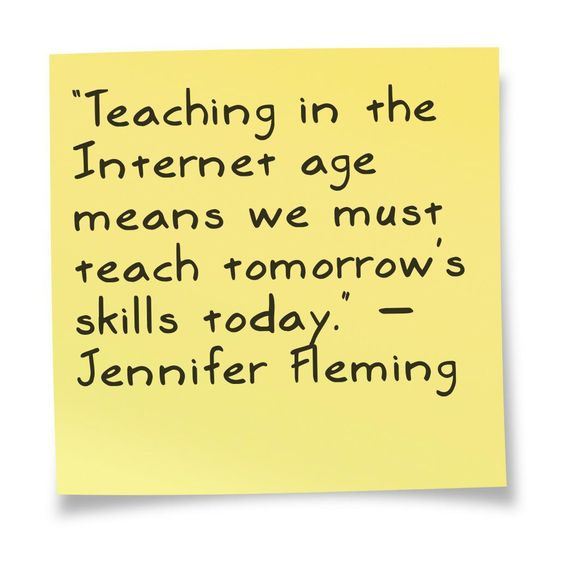 Technology And Education Quotes: EDCI 232 PINTEREST: 10 Educational Technology Quotes