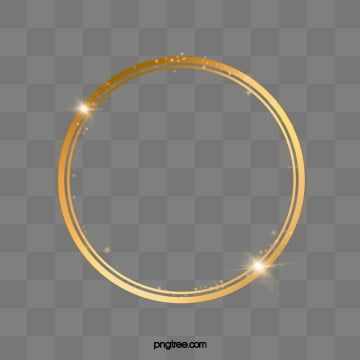 Golden Frame Png Images Vector And Psd Files Free Download On Pngtree Circle Clipart Frame Clipart Gold Wallpaper Background
