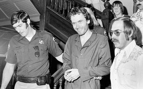Ted Bundy................... 90ca749429b919302971cf9ac5f76673