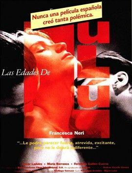 مشاهدة فيلم الدراما The Ages Of Lulu 1990 اون لاين للكبار فقط وتحميل مباشر بجودة Hd مشاهدة او Ver Peliculas Gratis Online Ver Peliculas Gratis Peliculas Gratis