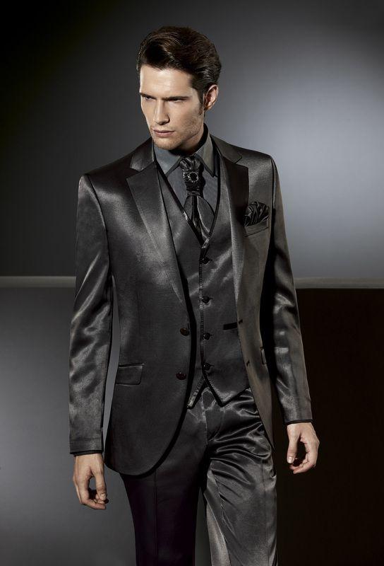 Altarocca Satin Suit