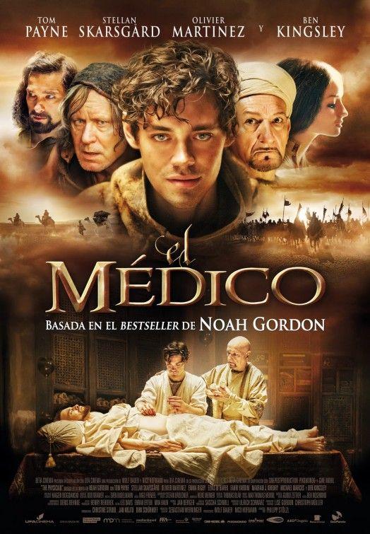 The Physician Movie Poster Plakat 4 Peliculas En Espanol Peliculas Peliculas En Castellano
