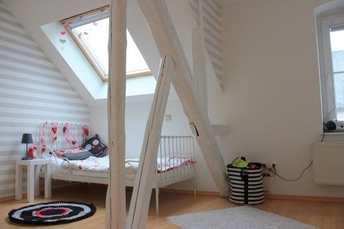 dachschr ge kinderzimmer pinterest. Black Bedroom Furniture Sets. Home Design Ideas