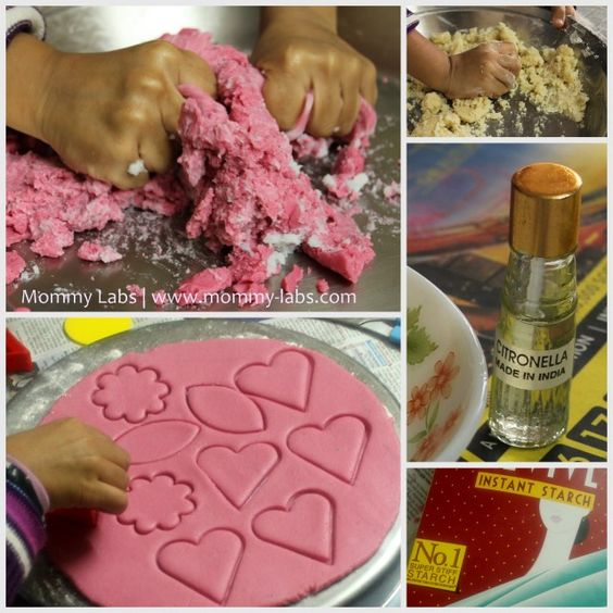 A scented salt dough recipe craft clay dough pinterest homemade dough recipe and - Homemade scent recipes ...