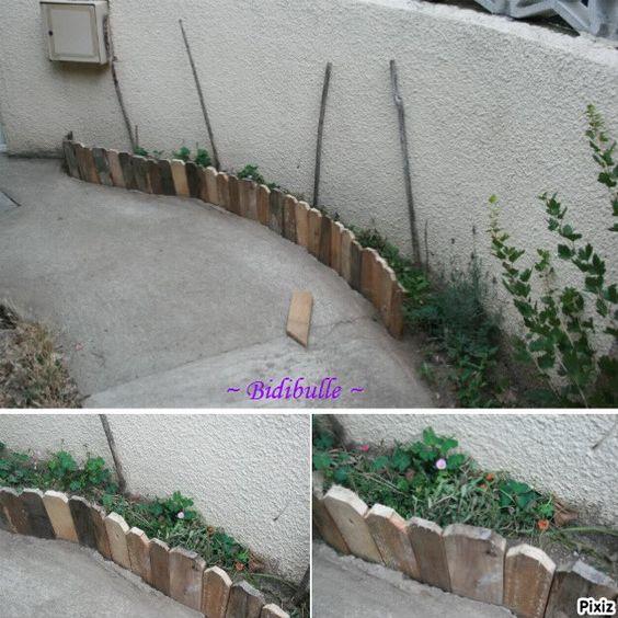 Deco Jardin Recyclage
