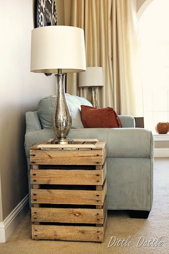 Google Image Result for http://lh6.ggpht.com/-1jZ4sD-xMek/Tqll6rJCH4I/AAAAAAAADmI/oJo1b8ci9zw/Pottery-Barn-style-Teen-Lounge---DIY-pallet-side-table%2525255B3%2525255D.jpg