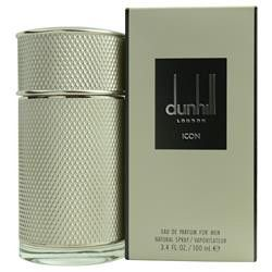 Dunhill Icon By Alfred Dunhill Eau De Parfum Spray For Men