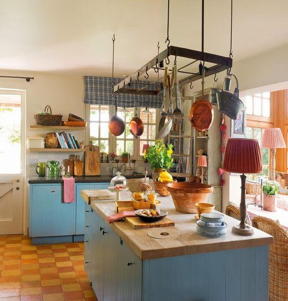 domek na wsi, wnętrza, dom, wystrój wnętrz, styl wiejski, styl rustykalny…