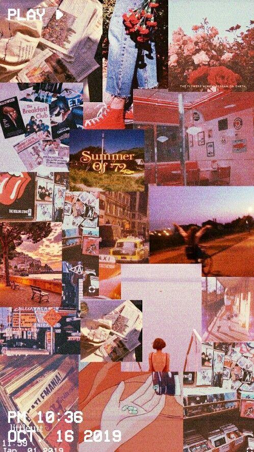 Aesthetic Wallpaper In 2020 Retro Wallpaper Iphone Aesthetic Wallpapers Wallpapers Vintage