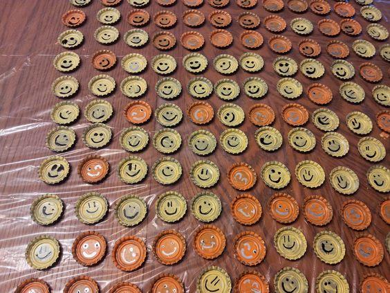 Brownie Smile SWAPS