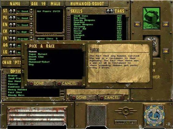 Fallout ~ Fallout Tactics