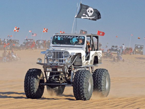 Jeep#Repin By:Pinterest++ for iPad#