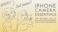 iPhone Photography - How to Use iPhone Camera | Udemy