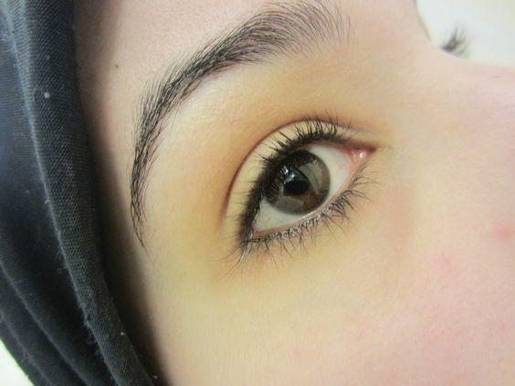 Eloquence Hijab ❤ : Amazing Hijab Eye Makeup Tutorial!