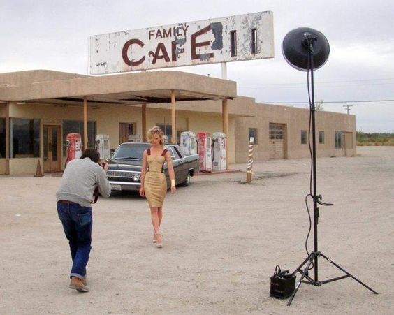 Coachella Valley draws some film production business, pushes incentives