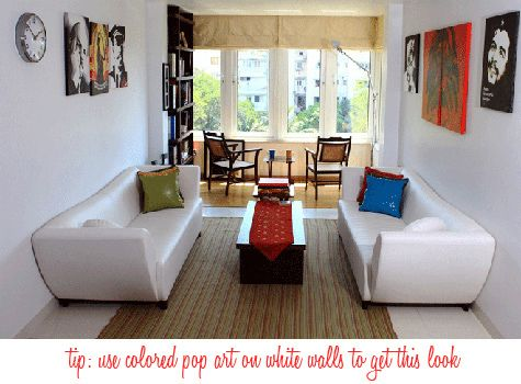 Dress your home indian interiors bangalore home decor - Apartment interiors in bangalore ...