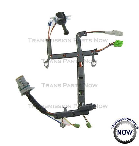 Details about 4L65E 4L70E Internal    wiring    Rostra 3500152