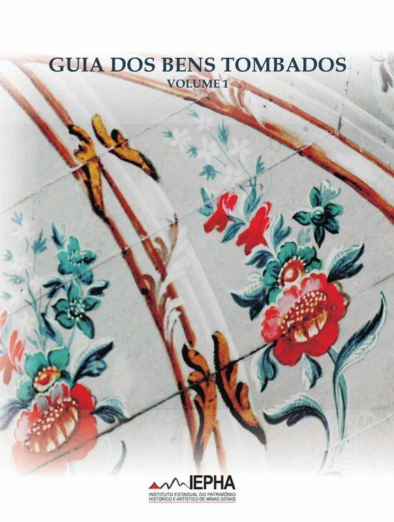 A publicação do Guia de Bens Tombados é um marco na história do IEPHA/MG que, por meio desta obra, poderá compartilhar com a sociedade informações textuais e iconográficas – fotos, plantas e mapas – sobre os bens tombados pelo Estado. O patrimônio cultural de Minas Gerais é, reconhecidamente, um dos mais ricos do Brasil. Suas cidades, tradições e festas, bem como o saber e o fazer de sua gente, encantam e mantêm viva a ideia de que não se constrói o futuro sem a valorização da história e da…