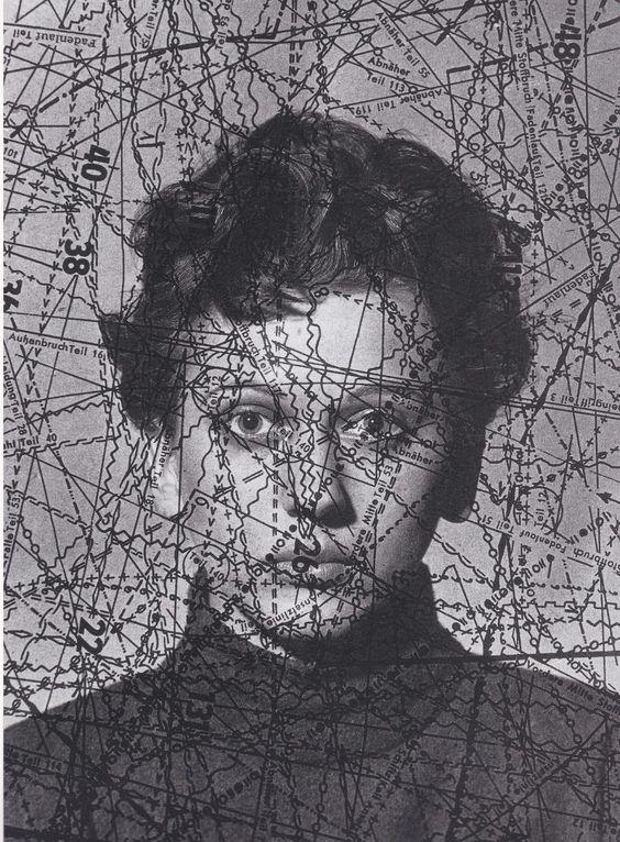 Edith Buch. Meggy. 1953: