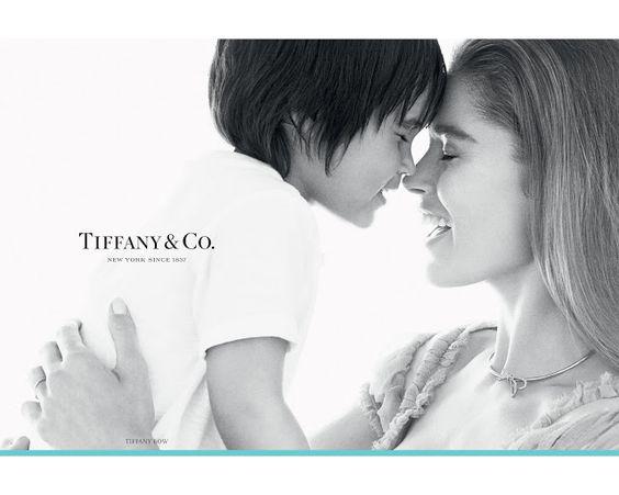 Fashion fan blog from industry supermodels: Doutzen Kroes - Tiffany & Co…