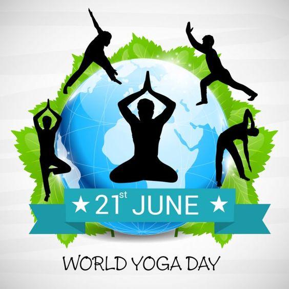Purpose Of International Yoga Day