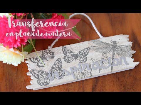 Transferencia de Imagenes - Texturas - Botellas Pintadas - - YouTube