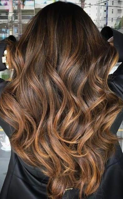 Hair Ombre Short Brown Dark 66 Ideas #darkbrownhair
