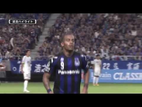 Gamba Osaka vs Sanfrecce Hiroshima - http://www.footballreplay.net/football/2016/09/04/gamba-osaka-vs-sanfrecce-hiroshima-2/