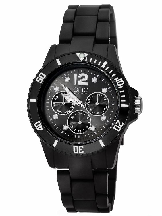 Relógio One Colors Tint - OA3603PP02E