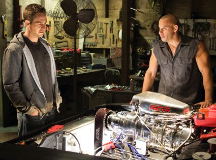 Fast and Furious Characters | ... fifth installment of the Fast & Furious franchise. We can't wait