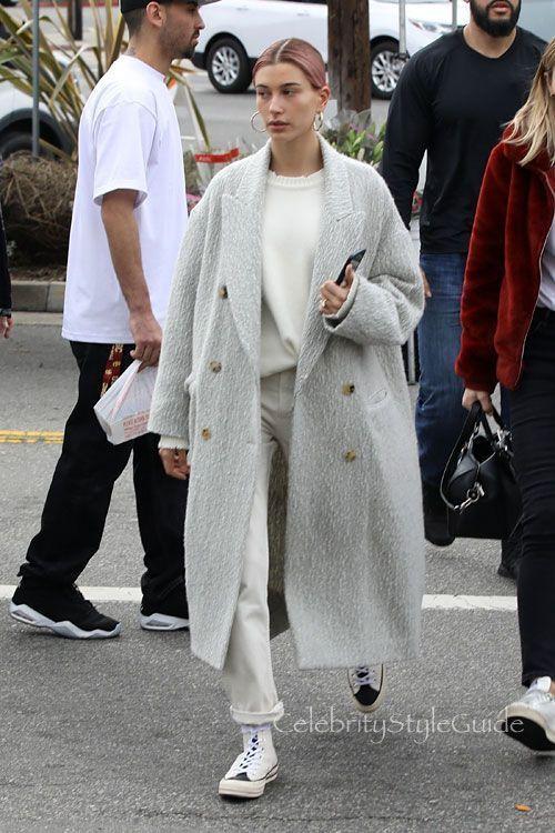 xxl coat - autumn winter 2019 Trends #streetstyle #autumn #winter #trends #styleinspiration #outfitideas #oversize #coats
