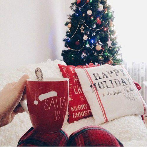 cozy christmas mer-maid-teen.tumblr.com Read More at: drix34 ...