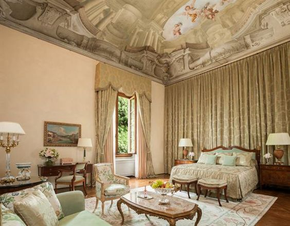 Hotel Deal Checker - Four Seasons Hotel Firenze