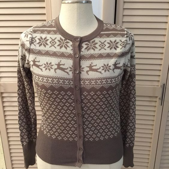 Cotton On cardigan Really cute sweater cardigan, can be worn open or closed! Cotton On Sweaters Cardigans