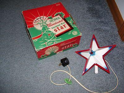 Christmas Tree Tops